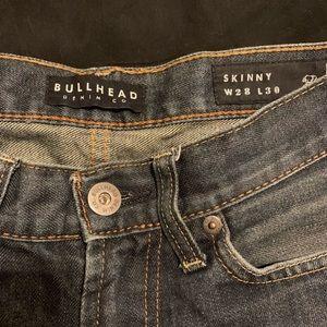 Bootcut bullhead Jeans
